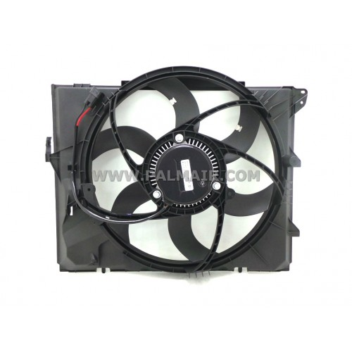BMW E90/ E84 FAN ASSY
