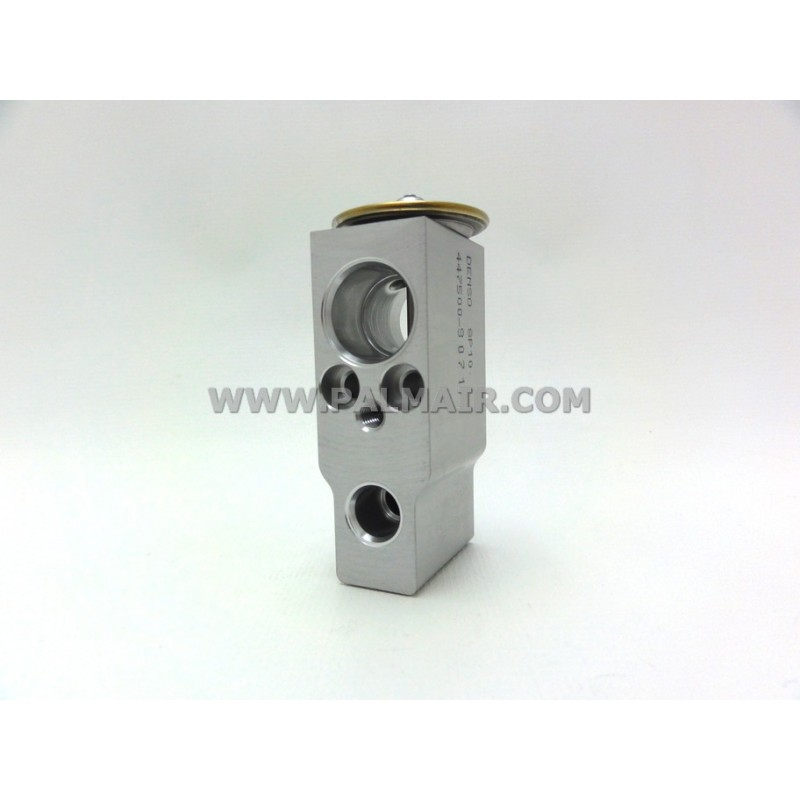 ND COOLGEAR CAPTIVE O-RING BLOCK VALVE 9070