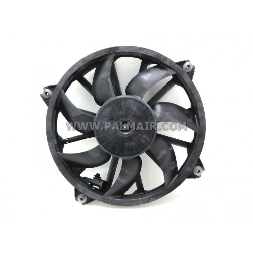 CITROEN C4 '04 FAN ASSY