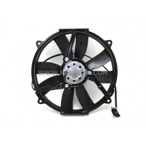 MERCEDES W202/ W210 FAN ASSY