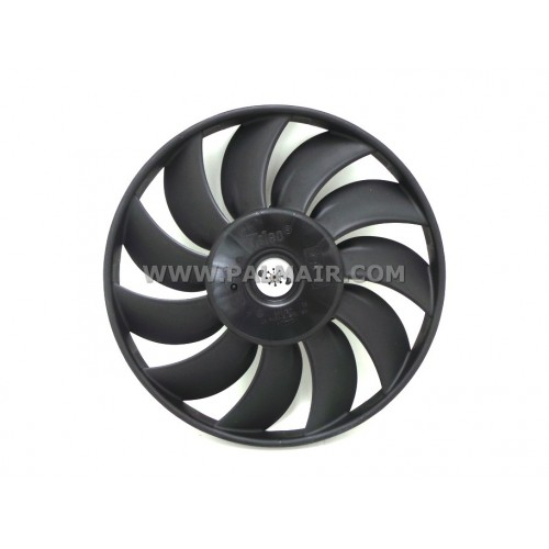 SAAB 9-3 '02 FAN ASSY -RIGHT SIDE
