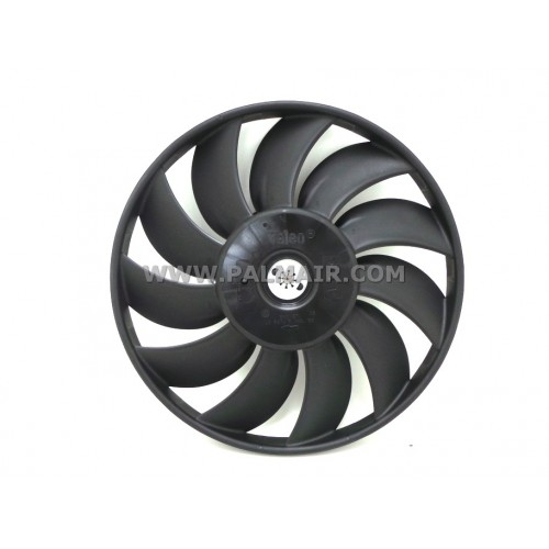 SAAB 9-3 '02 FAN ASSY -LEFT SIDE