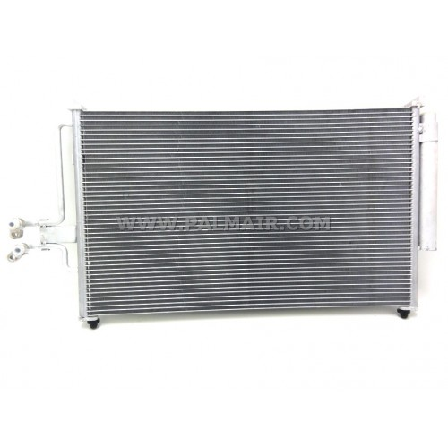 FORD ESCAPE '04 CONDENSER