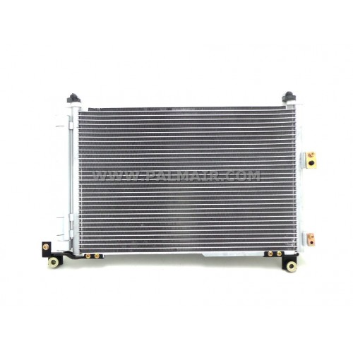 FORD EVEREST '04 CONDENSER
