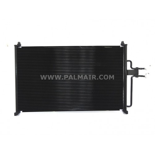 FORD ESCAPE '01-'03 CONDENSER
