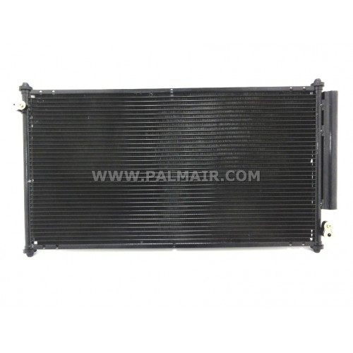 HONDA JAZZ/ FIT '02-'05 CONDENSER