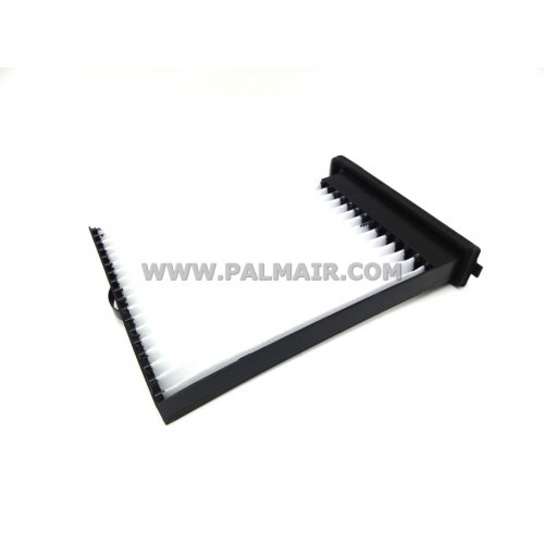 NISSAN LATIO/TIDA '04 CABIN FILTER