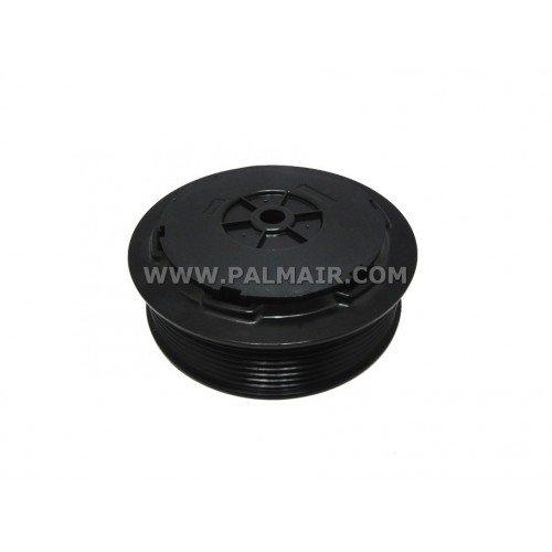 ND 6SEU16C CLUTCH-LESS PULLEY ASSY 7PK 110MM