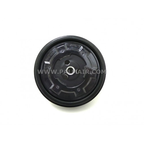 ND 6SEU16C CLUTCH-LESS PULLEY ASSY 5PK 105MM