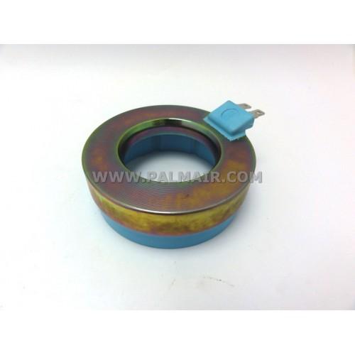 V5 CLUTCH COIL 12V - PIN (SPADE)