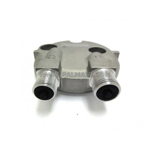 TM13-16 REAR HEAD -V/ORING