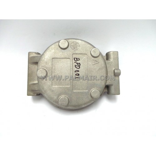 ND 10PA17C REAR HEAD -THICK