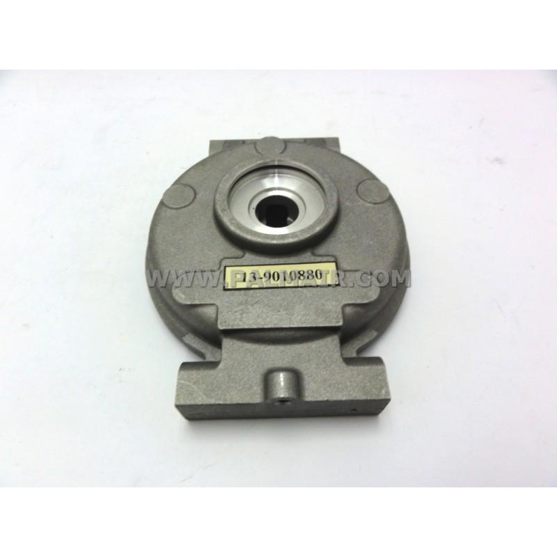 ND 10PA17C REAR HEAD -MB W124