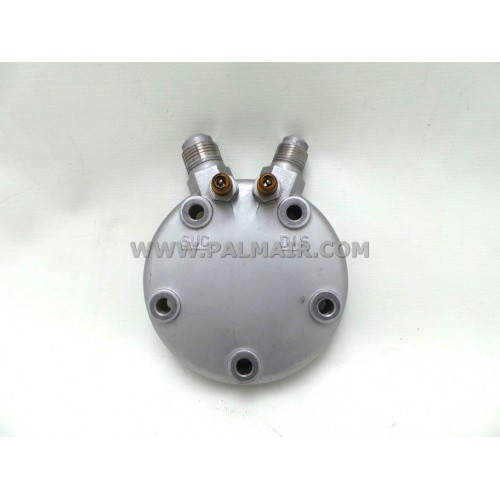 SD505/507 REAR HEAD