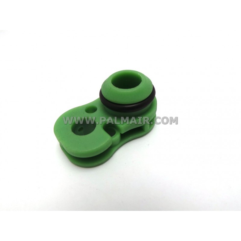 ND PLASTIC VALVE -LOW PRESSURE SIDE R134A