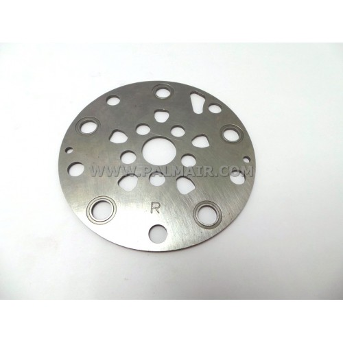 ND 10PA15C/17C REAR VALVE PLATE