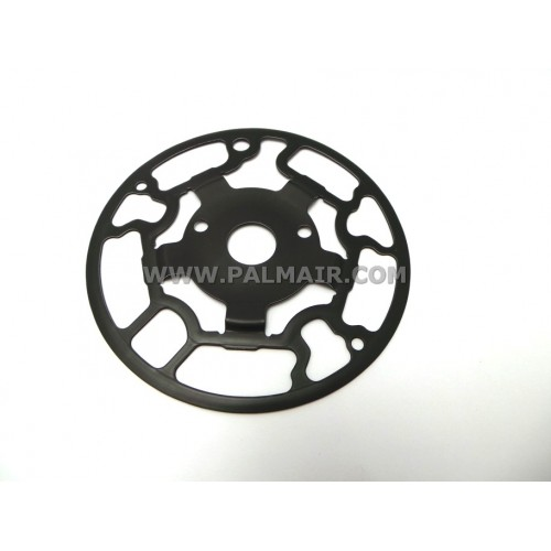 ND 10S15C/15L FRONT METAL GASKET