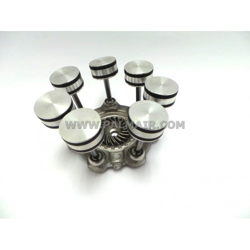 SD7H15 PLANETORY PISTON ASSY -37MM