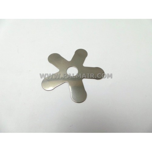 ZEXEL DCW-17D SUCTION REED 0.5MM