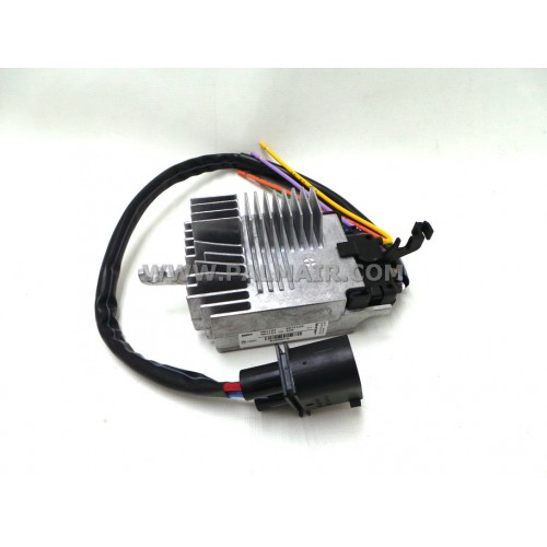 AUDI A6 '06 FAN REGULATOR