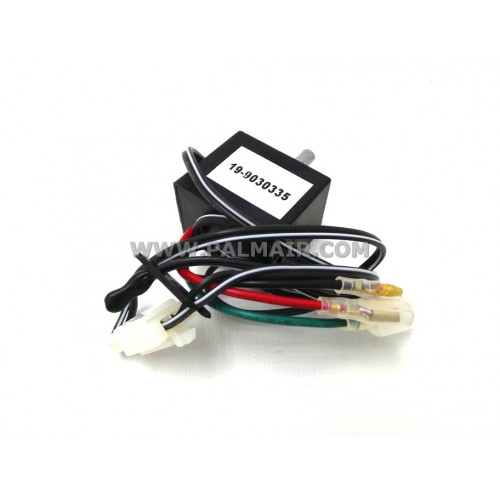 ELECTRIC THERMOSTAT -12V