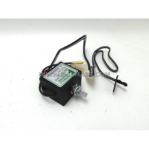 ELECTRIC THERMOSTAT -24V