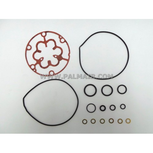 ND 6CA17 GASKET KIT