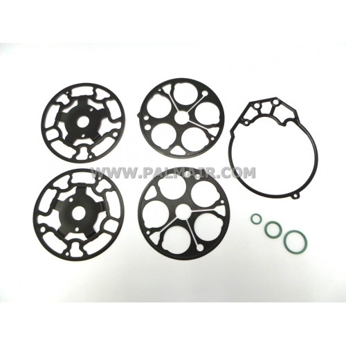 ND 10S15/17/20 GASKET KIT -LATER VERSION