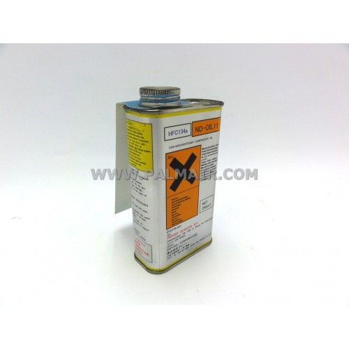 ND-11 COMPRESSOR OIL - 250ML