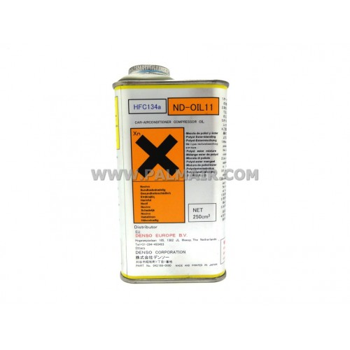 ND-11 COMPRESSOR OIL - 250ML