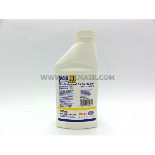BEHR COMPRESSOR OIL -500ML