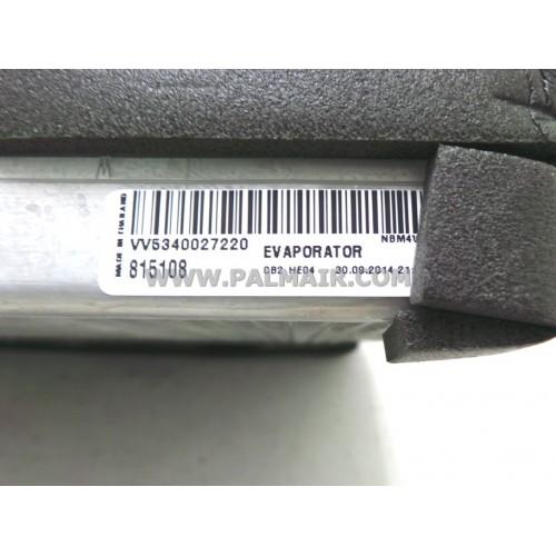 MIT TRITON/ L200 COOLING COIL C/W TXV -RHD