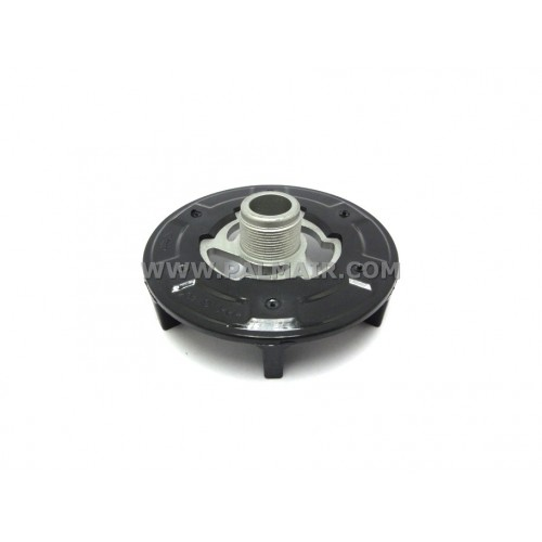 ND 5SE12/ 5SL12 PULLEY INNER COVER