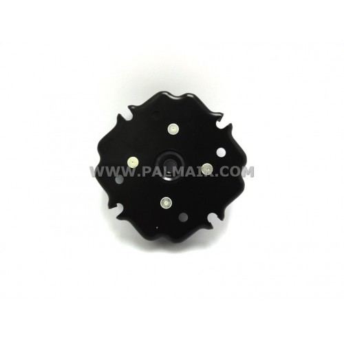 ND 6SEU12C PULLEY COVER HT 18MM