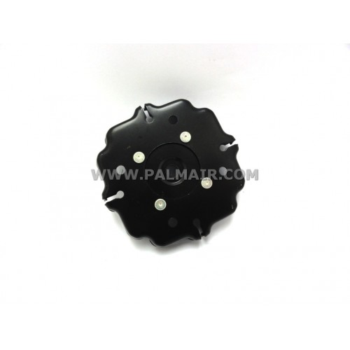 ND 6SEU12C PULLEY COVER HT 14MM