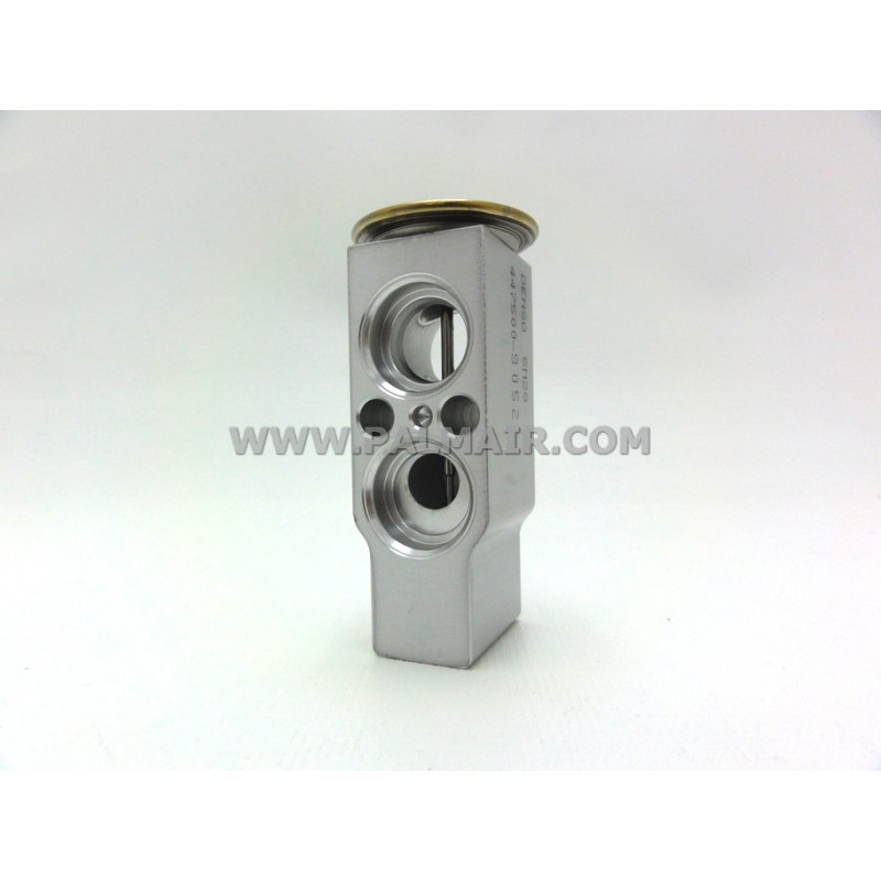 ND COOLGEAR BLOCK VALVE -R134A