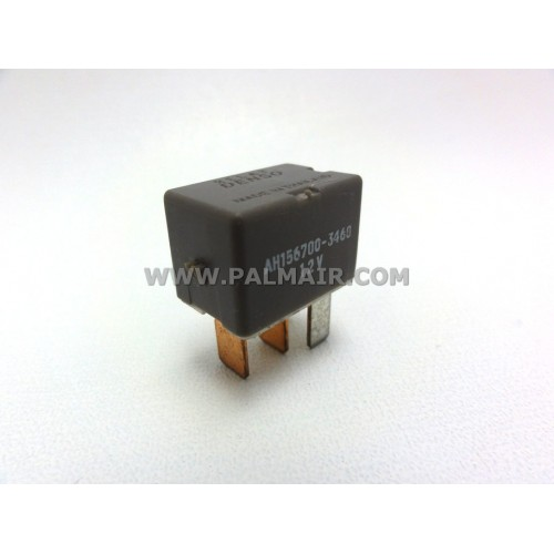 TOYOTA 4 PIN RELAY ND -12V