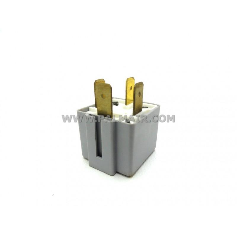 RELAY 4 PIN -12V 30A - EMAS Website