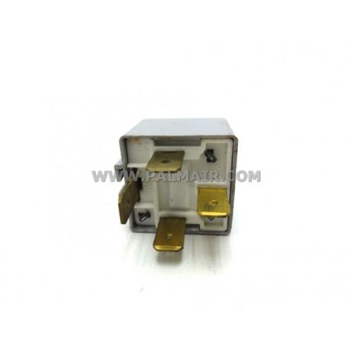 RELAY 4 PIN -12V 30A