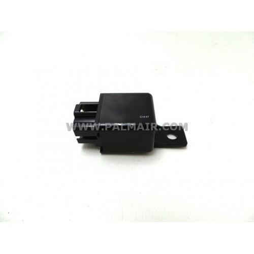 RELAY 4 PIN -12V 20A