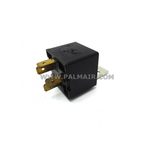 RELAY 4 PIN 12V 30A -BOSCH TYPE