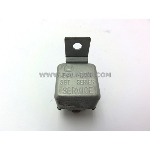 RELAY 5 PIN 24V 20A METAL -BOSCH TYPE