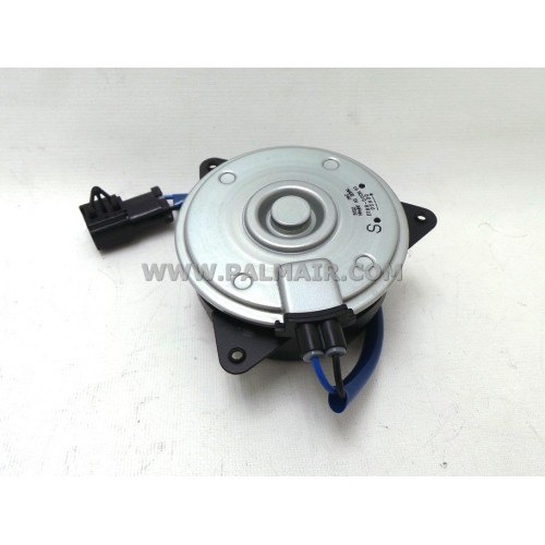 ISUZU FAN MOTOR -24V