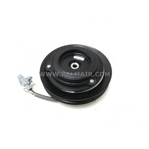 ND CLUTCH ASSY -12V