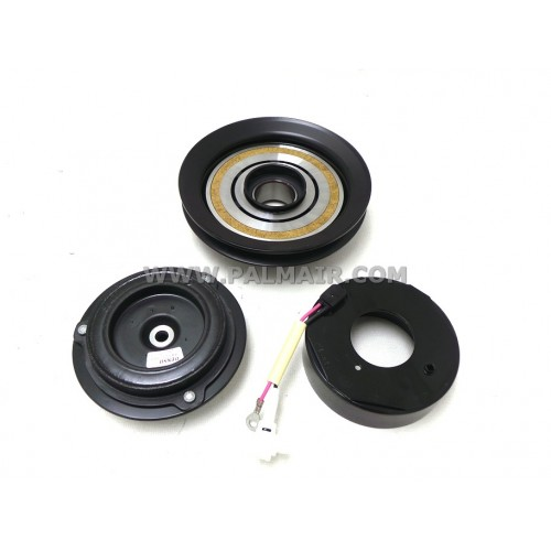 ND CLUTCH ASSY -24V