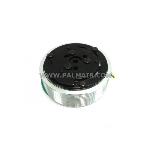 SD5H14 CLUTCH ASSY 10PK 120MM -24V