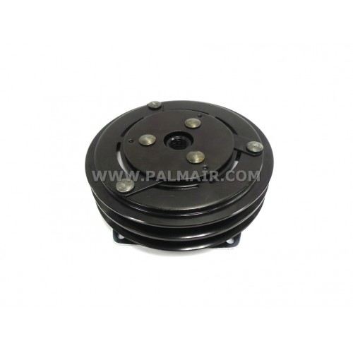YORK CLUTCH ASSY 2AG 152MM -24V