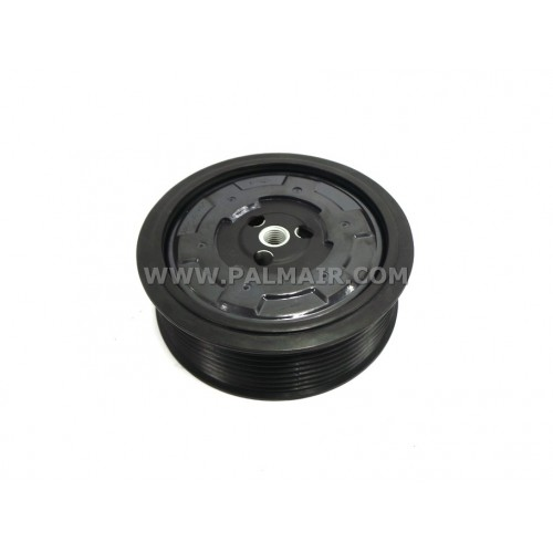 ND 7SEU PULLEY ASSY 8PK 100MM