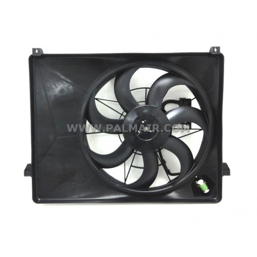 KIA CARENS III '06 FAN ASSY
