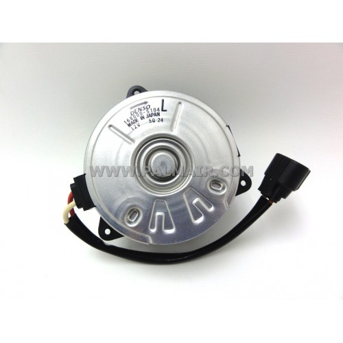 MAZDA CX9 '07 ND FAN MOTOR